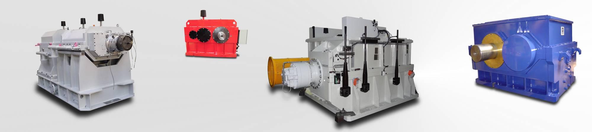 solution entraînement, centrale lubrification, réducteur, multiplicateur