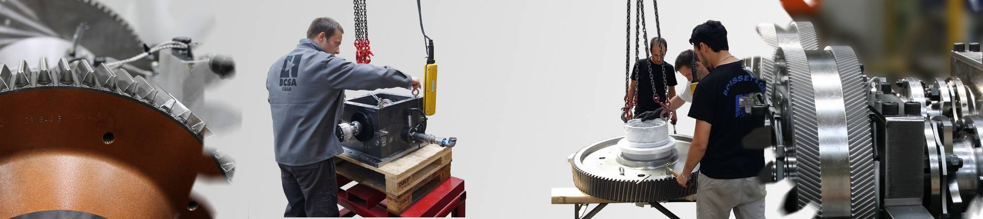 transmission engrenage, réducteur multiplicateur