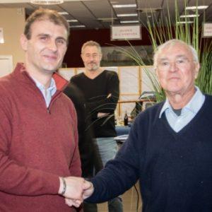 Boisset & Cie BC SA becomes BCSA GEAR