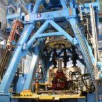 banc d'essais boite de transmission hélicoptère