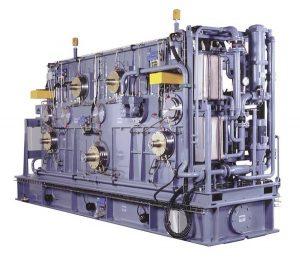 centrale de lubrification OEM