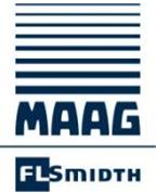 distributeur réducteur Maag, réducteur épicycloïdal, multiplicateur